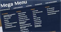 Top 9 Mega Menu WordPress free plugins