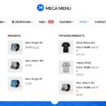 HeroMenu vs WP Mega Menu vs QuadMenu