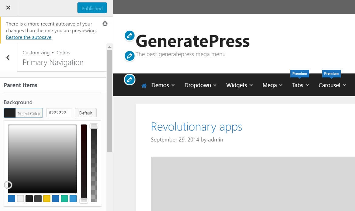Complete Review of GeneratePress Premium Themes: Is It Worth It? 11