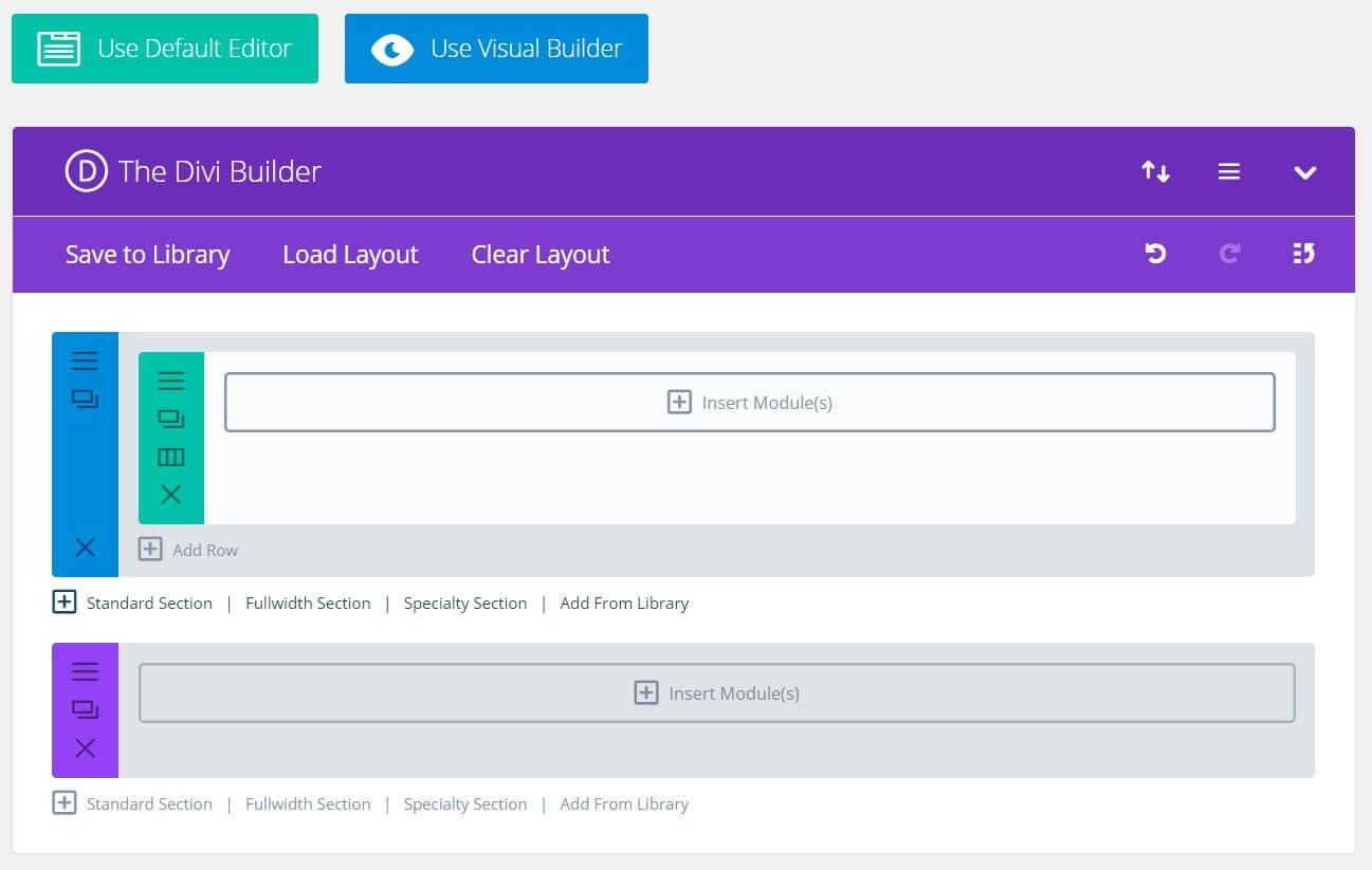 Install QuadMenu Module in Divi - Quadmenu - Wordpress Mega Menu